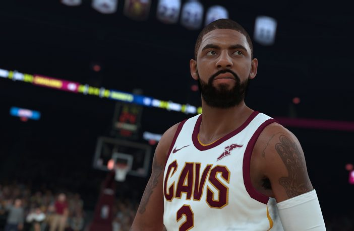 NBA 2K18 Quick Guide